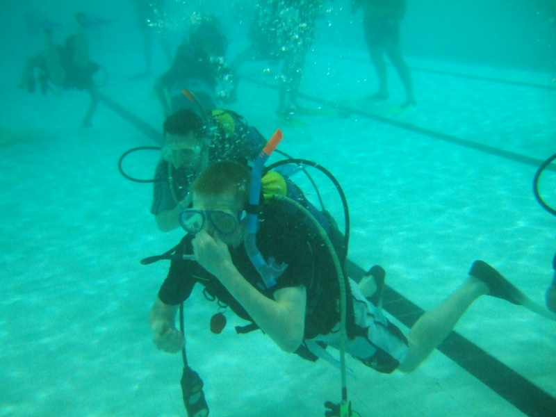 Scuba Diving Newcastle