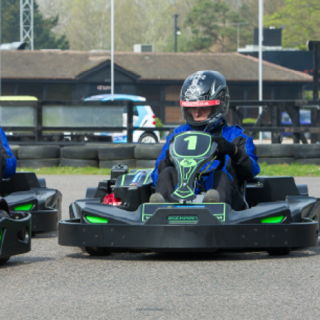 Karting Brentwood, Essex