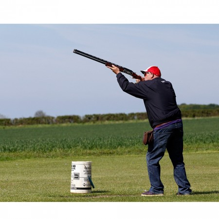 Clay Pigeon Shooting Cosford, Nr Rugby
