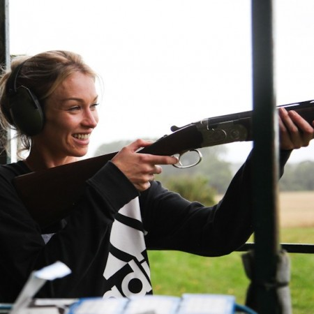 Clay Pigeon Shooting Market Harborough